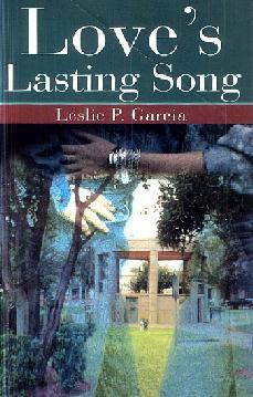 Click here to buy Leslie Garcia's book!